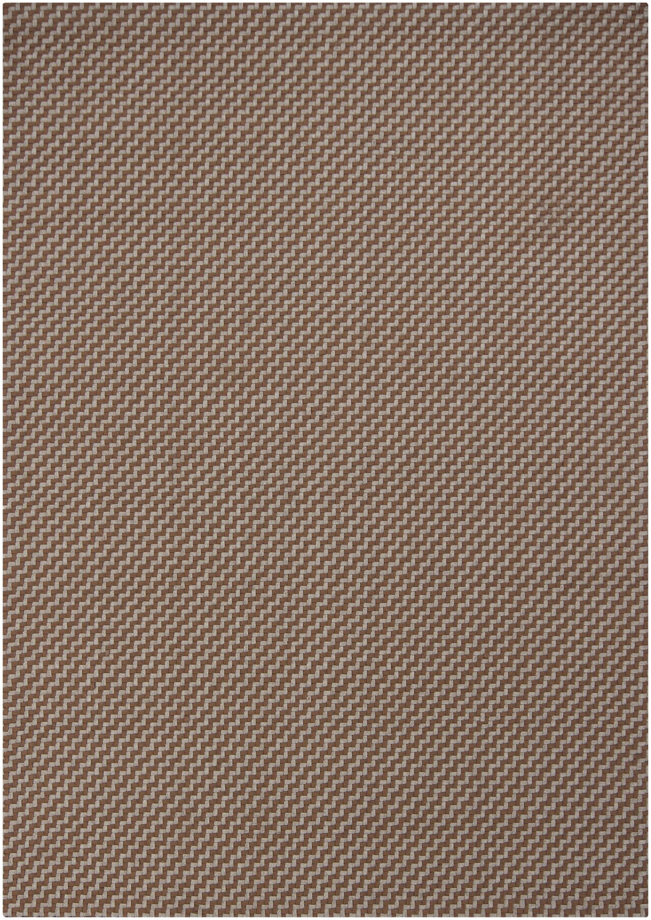 Maija Brown Rug Rug Size: Rectangle 5' x 7'6