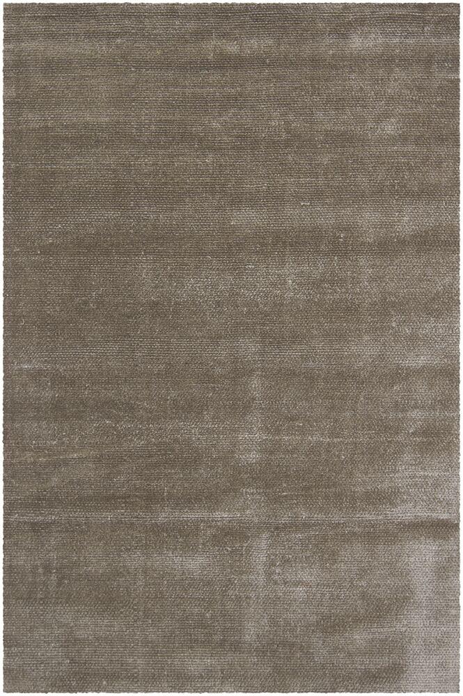 Gilberte Gray Area Rug Rug Size: 5' x 7'6