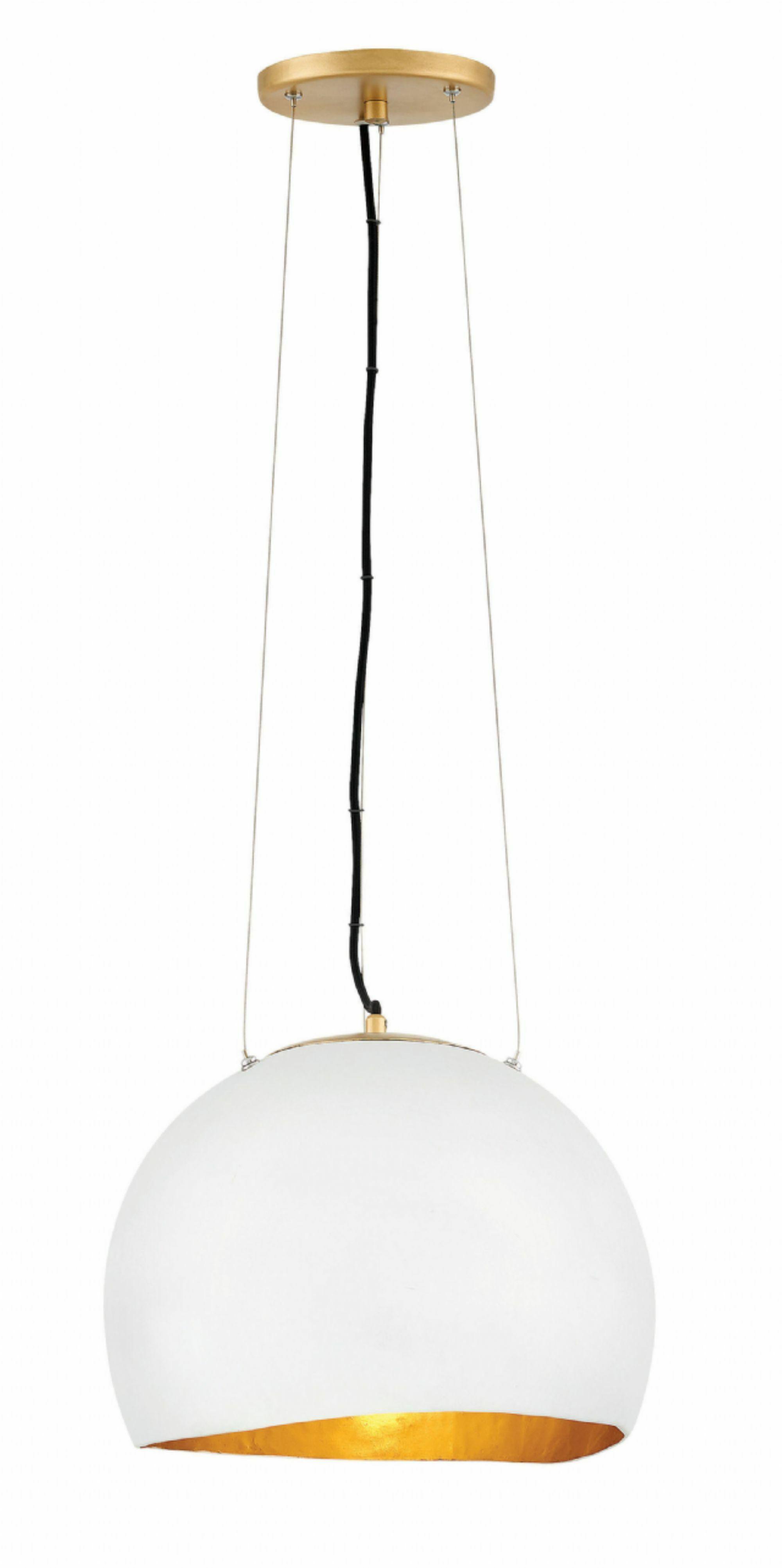 Nula 1-Light Globe Pendant