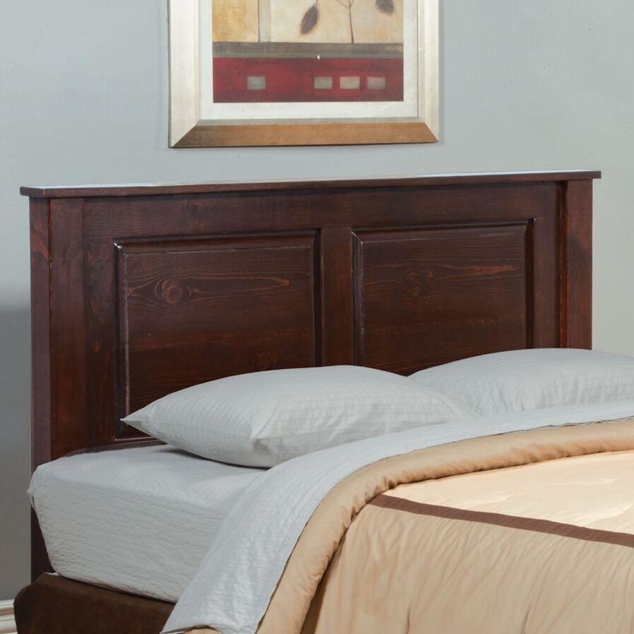 Smithson Wood Headboard Size: Twin