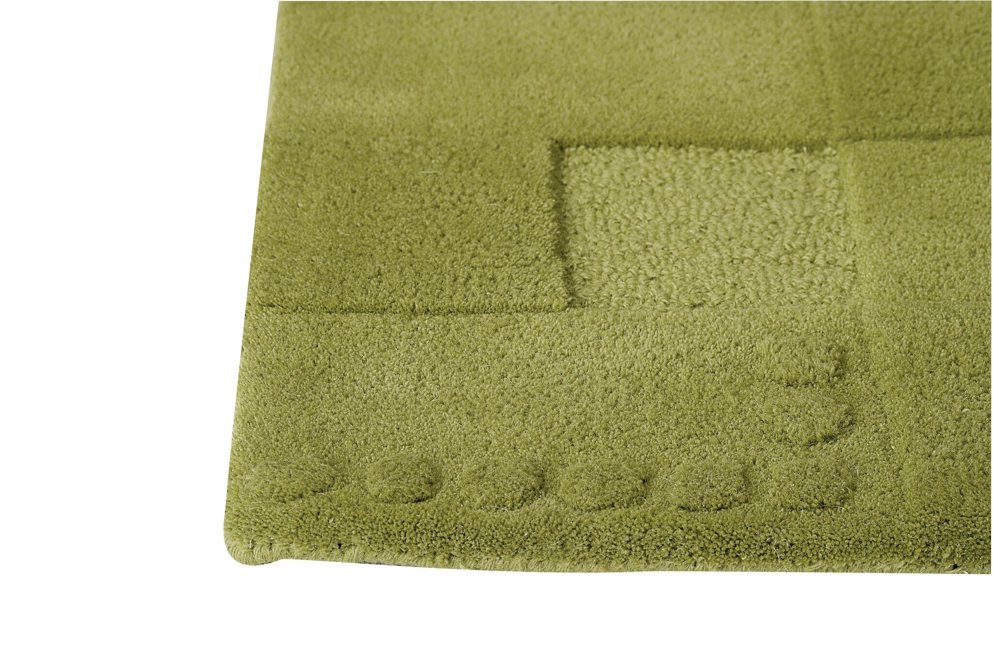 George Green Area Rug Rug Size: 3' x 5'4
