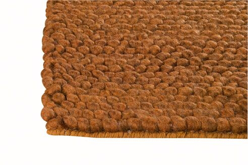 Beltway Brown Contemporary Rug Rug Size: Rectangle 4'6