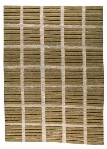 Piano Beige Area Rug Rug Size: 8' x 11'6