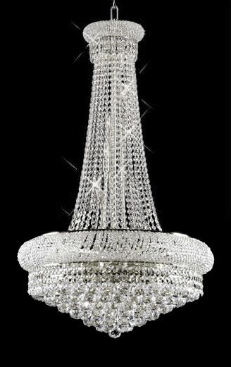 Armstrong 15-Light Chandelier