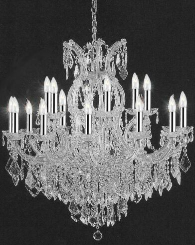 Keenum 16-Light Candle Style Chandelier