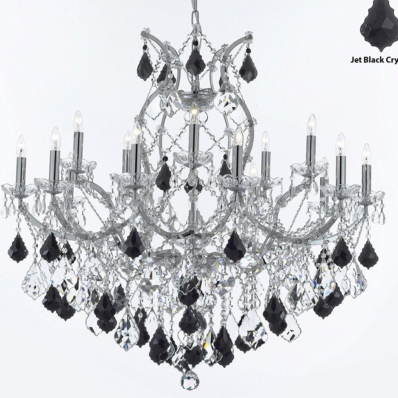 Keenum 16-Lighting Candle Style Chandelier