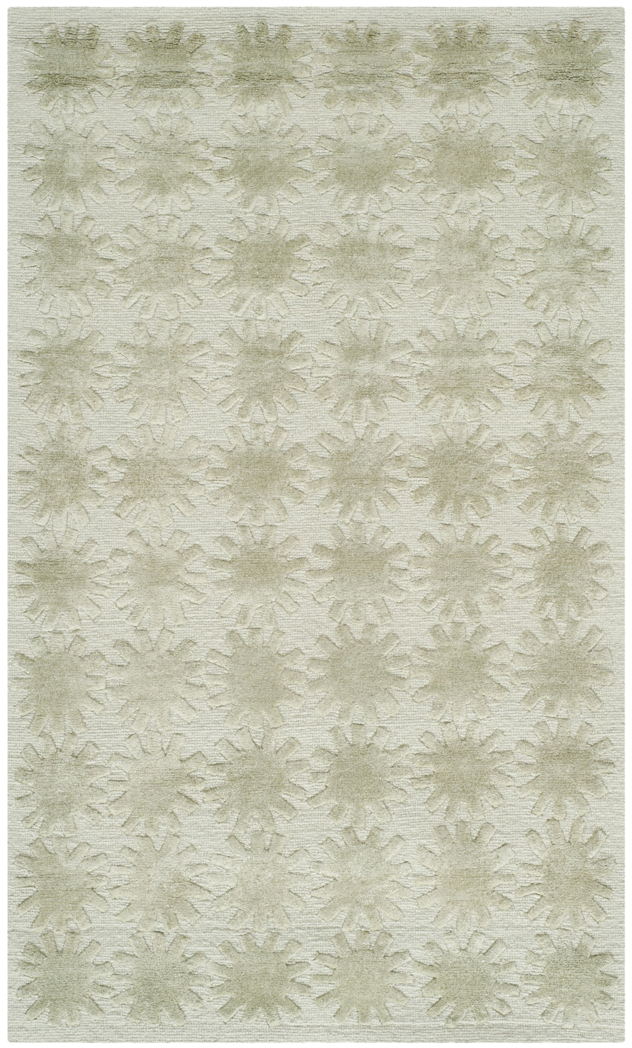 Martha Stewart Constellation Neptune Area Rug Rug Size: Rectangle 2'6