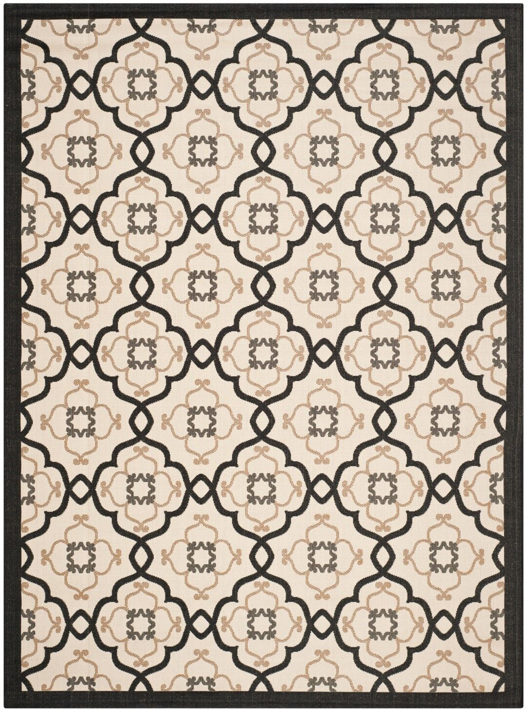 Martha Stewart Province Area Rug Rug Size: Rectangle 4' x 5'7