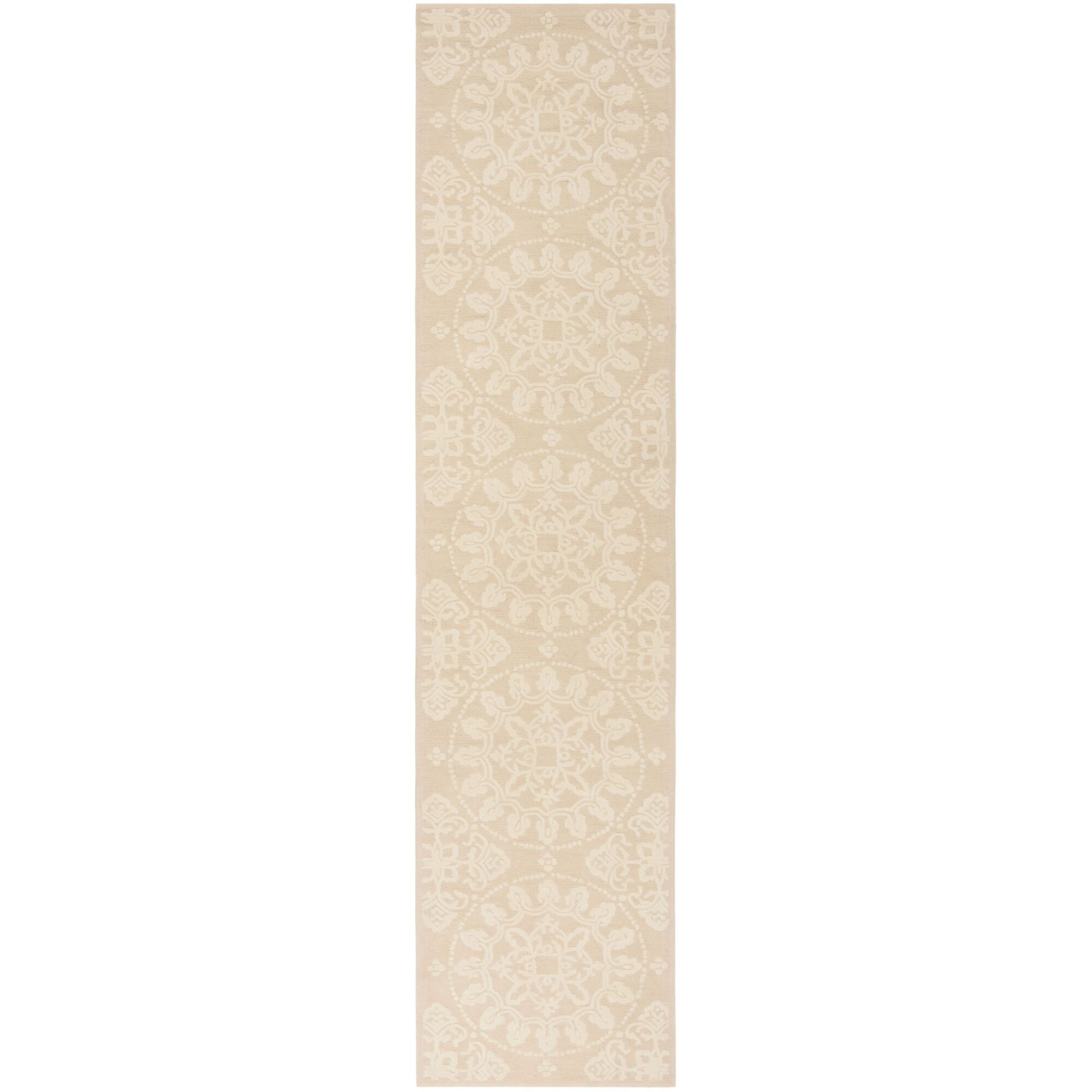 Terazza Stucco Area Rug Rug Size: Runner 2'3