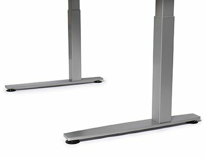 59'' W Equity Height Adjustable Training Table Tabletop Finish: American Maple