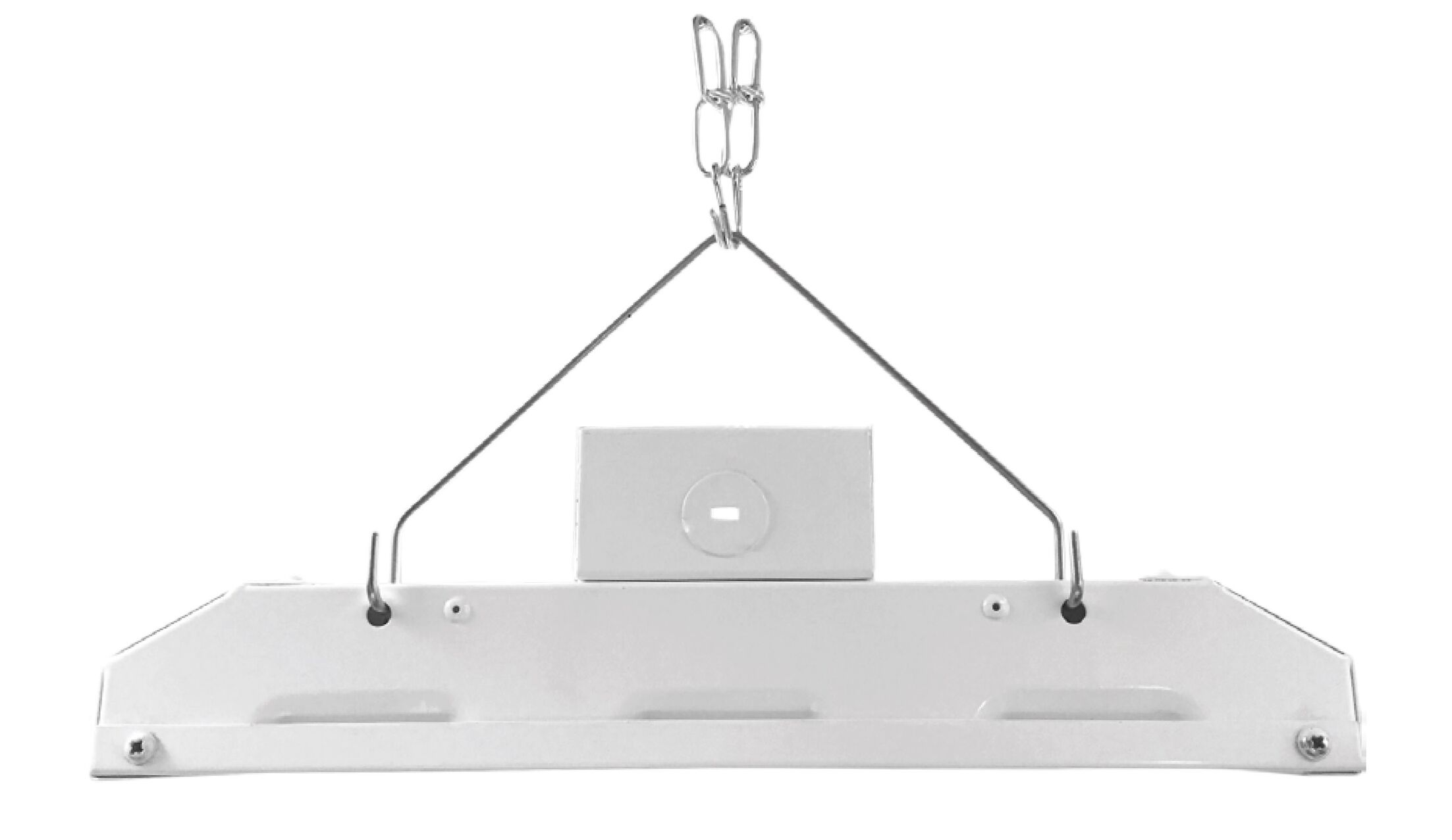 Integrated LED High Bay