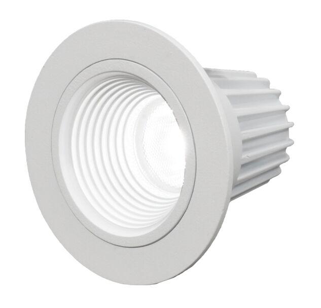 LED Retrofit Downlight