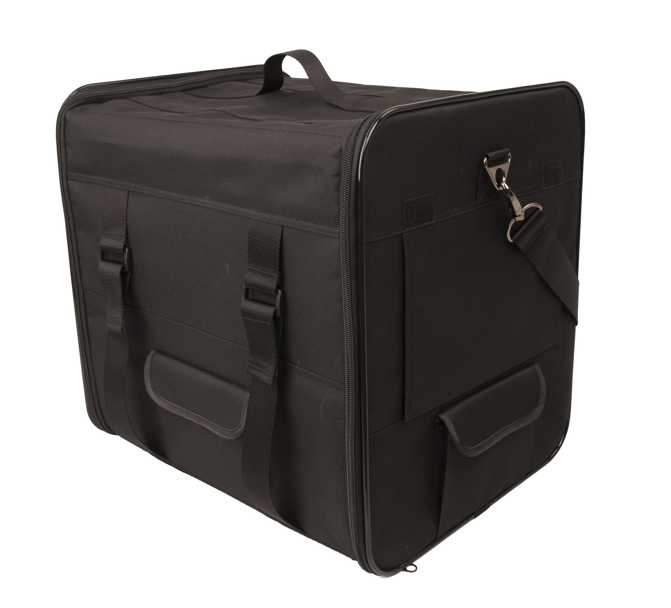 Pet Carrier Size: Extra Large