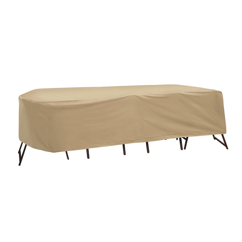 Patio Dining Set Covers Size: 30
