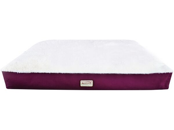 Canvas Dog Bed Size: X-Large (50