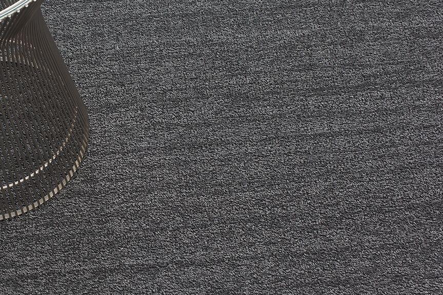 Heathered Shag Doormat Mat Size: Runner 2' x 6'