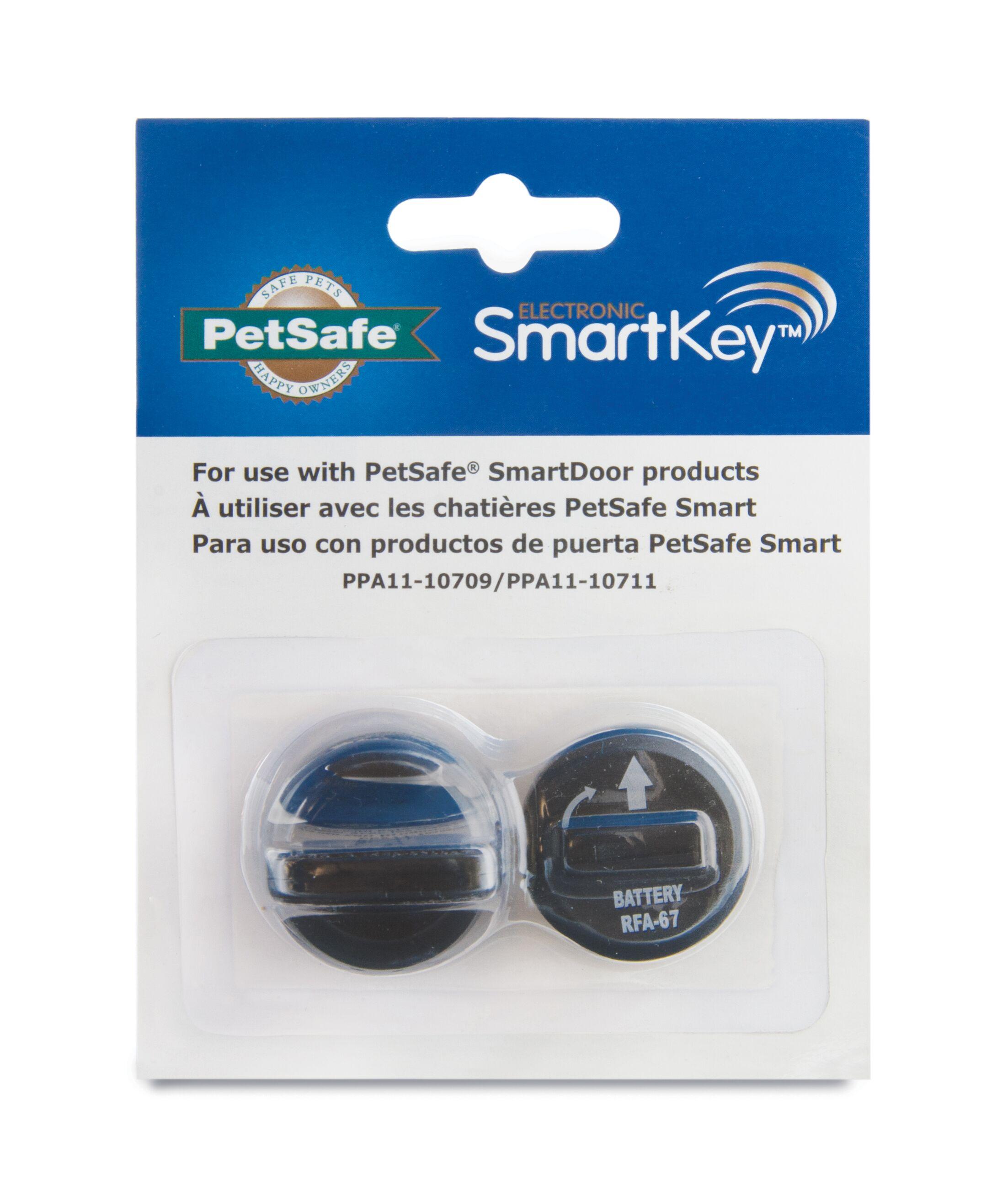 One Size SmartKey