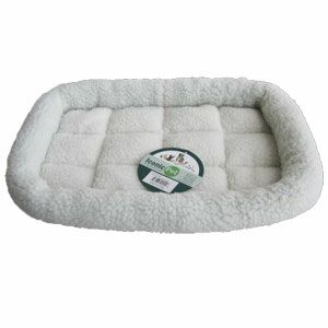 Premium Synthetic Sheepskin Handy Bed Size: XXX - Large-30