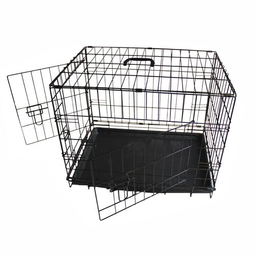 Pet Crate Size: 26
