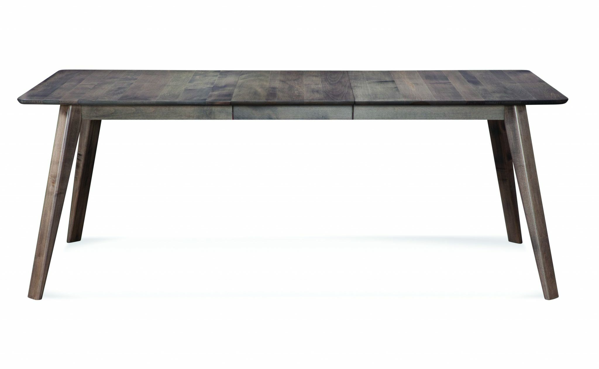 Caterina Solid Wood Dining Table Base Color: Shadow, Size: 42