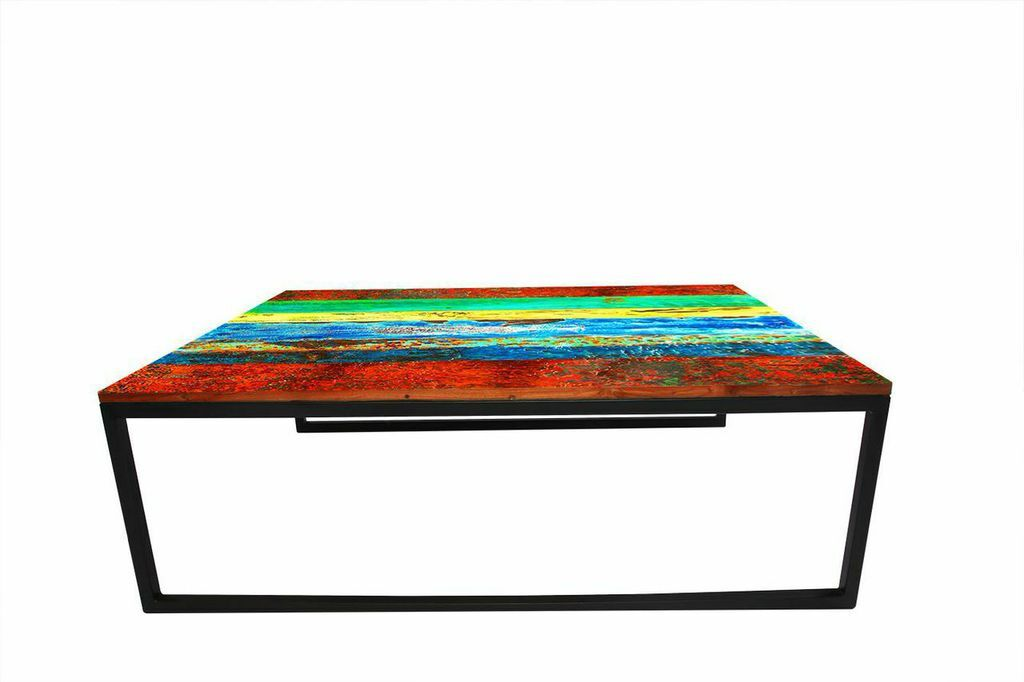 Clairbuoyant Coffee Table