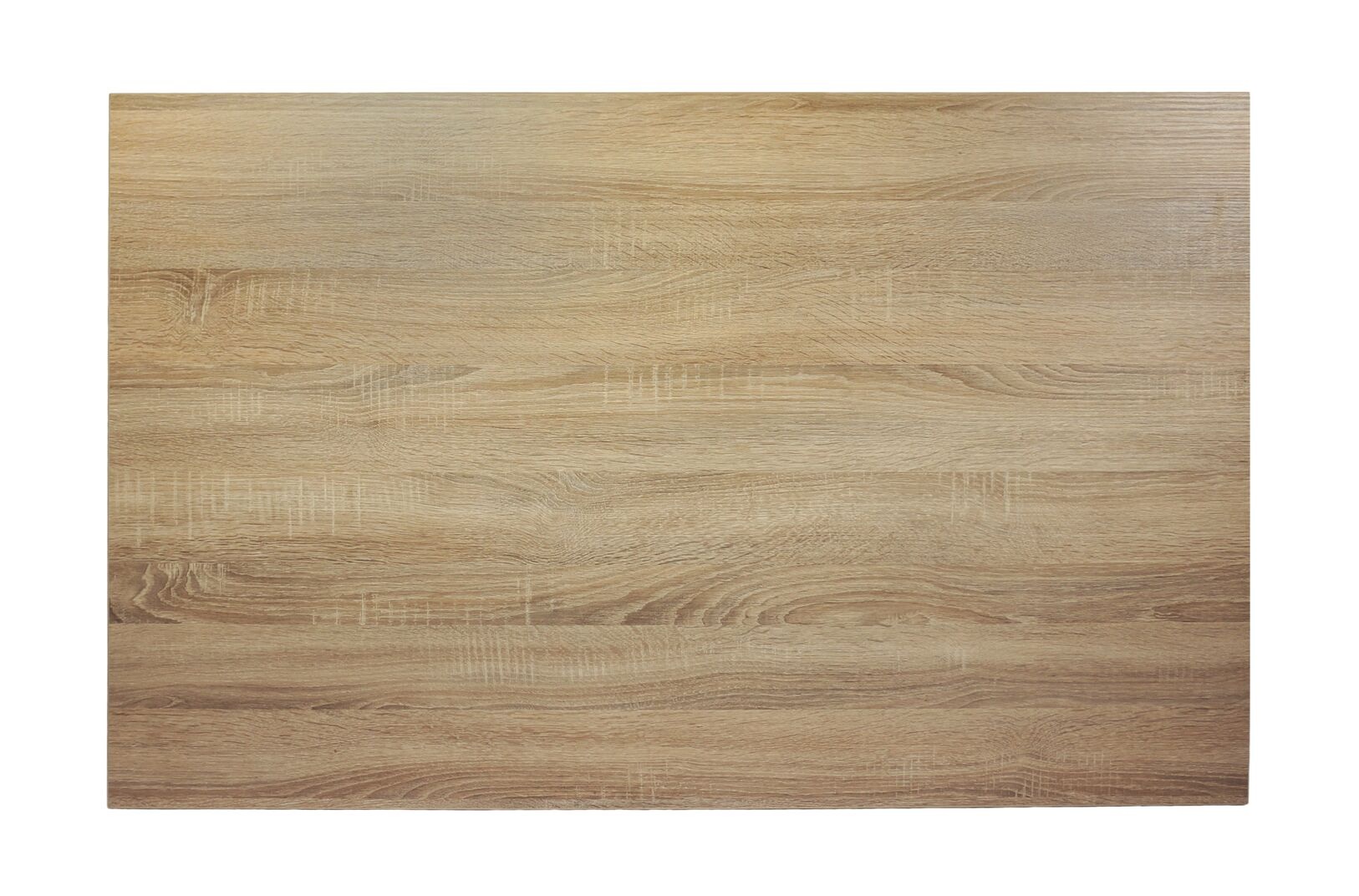 Midtown Table Top Color: Sawmill Oak, Size: 48