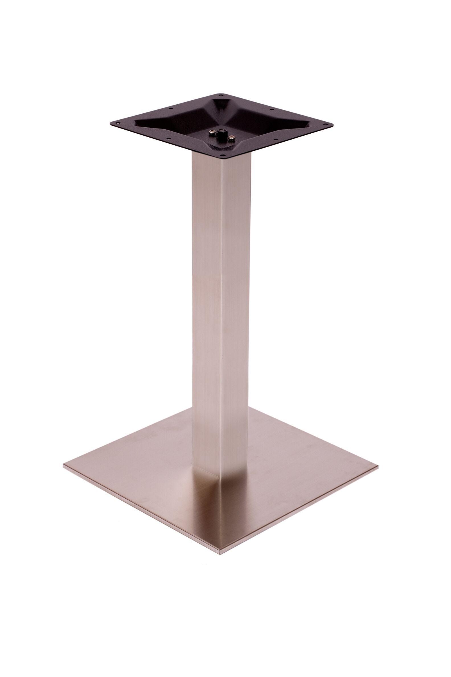 Elite Table Base Size: 18