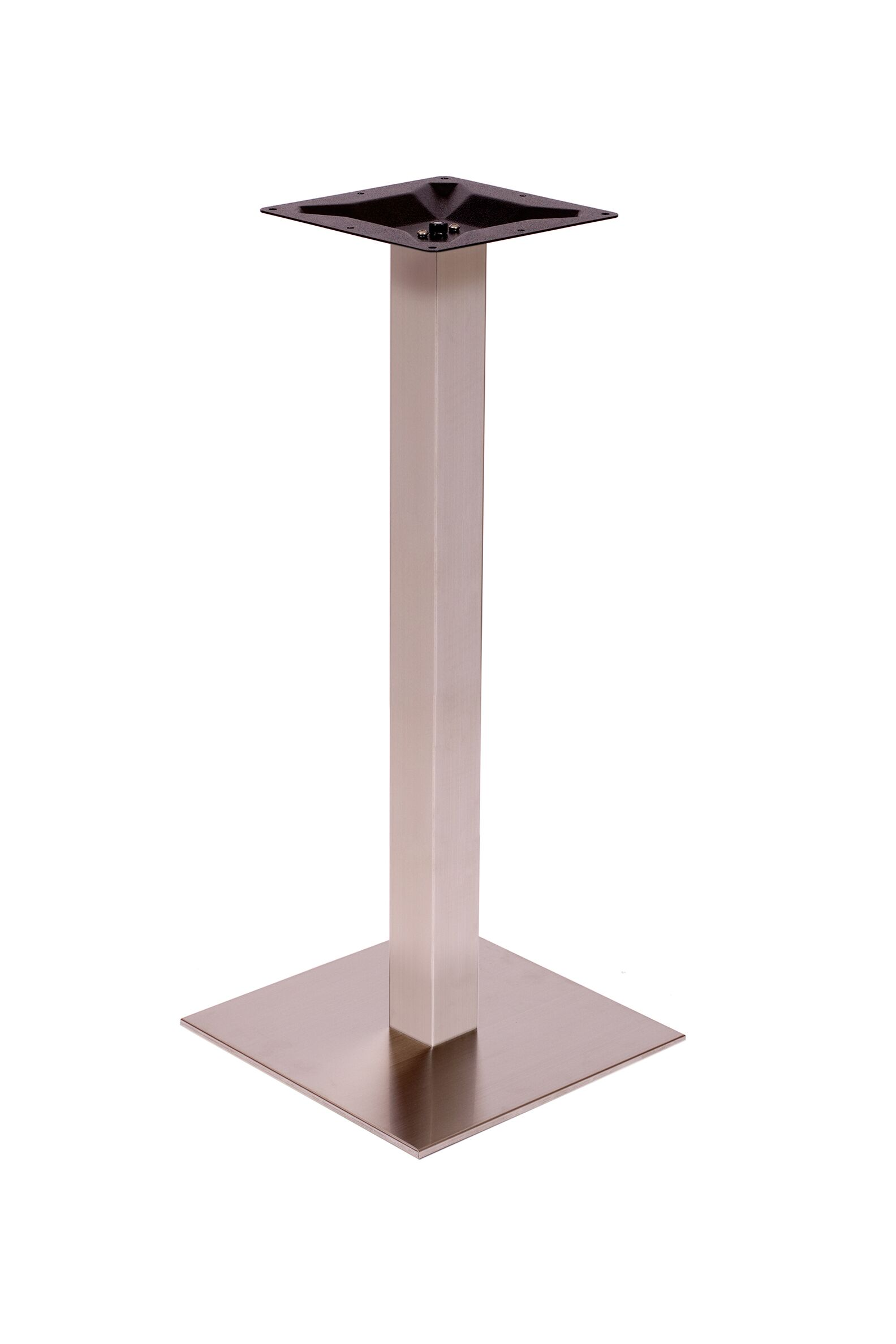 Elite Bar Height Table Base Size: 24