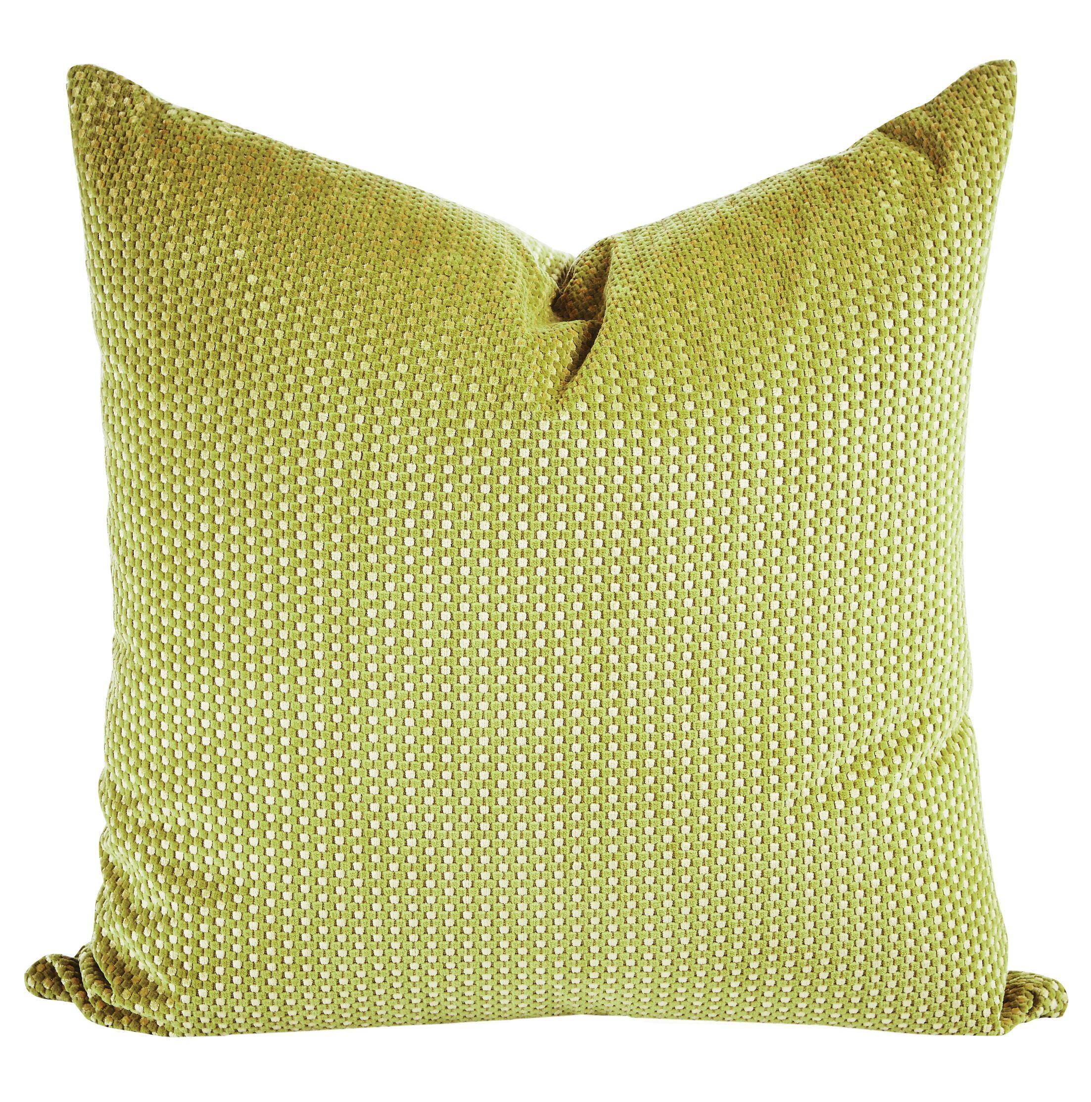 Hampton Throw Pillow (Set of 2)