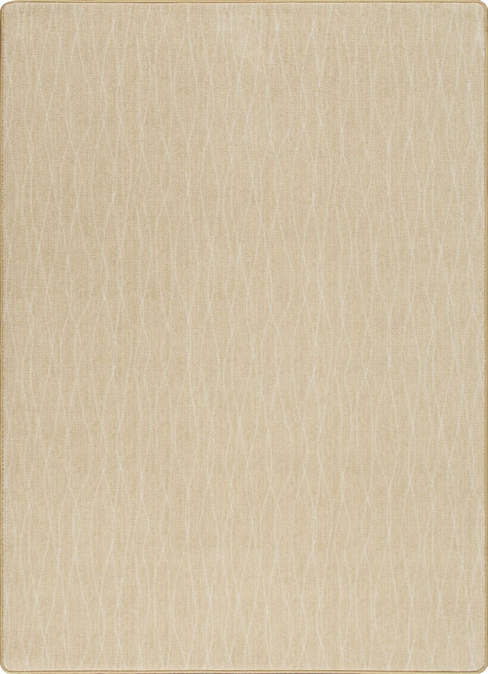 Booker Pampas Taupe Area Rug Rug Size: Rectangle 2'1
