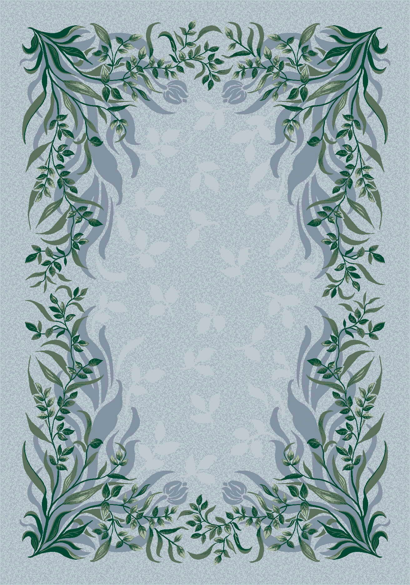 Pastiche Stainmaster Area Rug Rug Size: Square 7'7