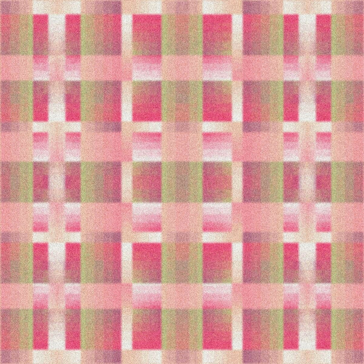 Modern Times Aura Pinky Area Rug Rug Size: Square 7'7