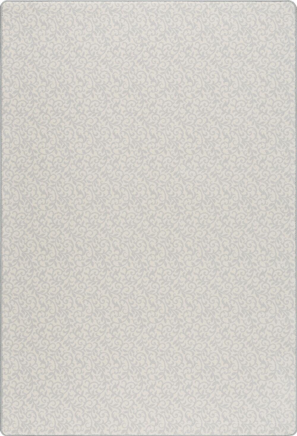 Hawkinge Sky Pearl Area Rug Rug Size: Rectangle 7'8