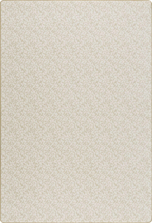 Hawkinge Sungold Area Rug Rug Size: Rectangle 5'4