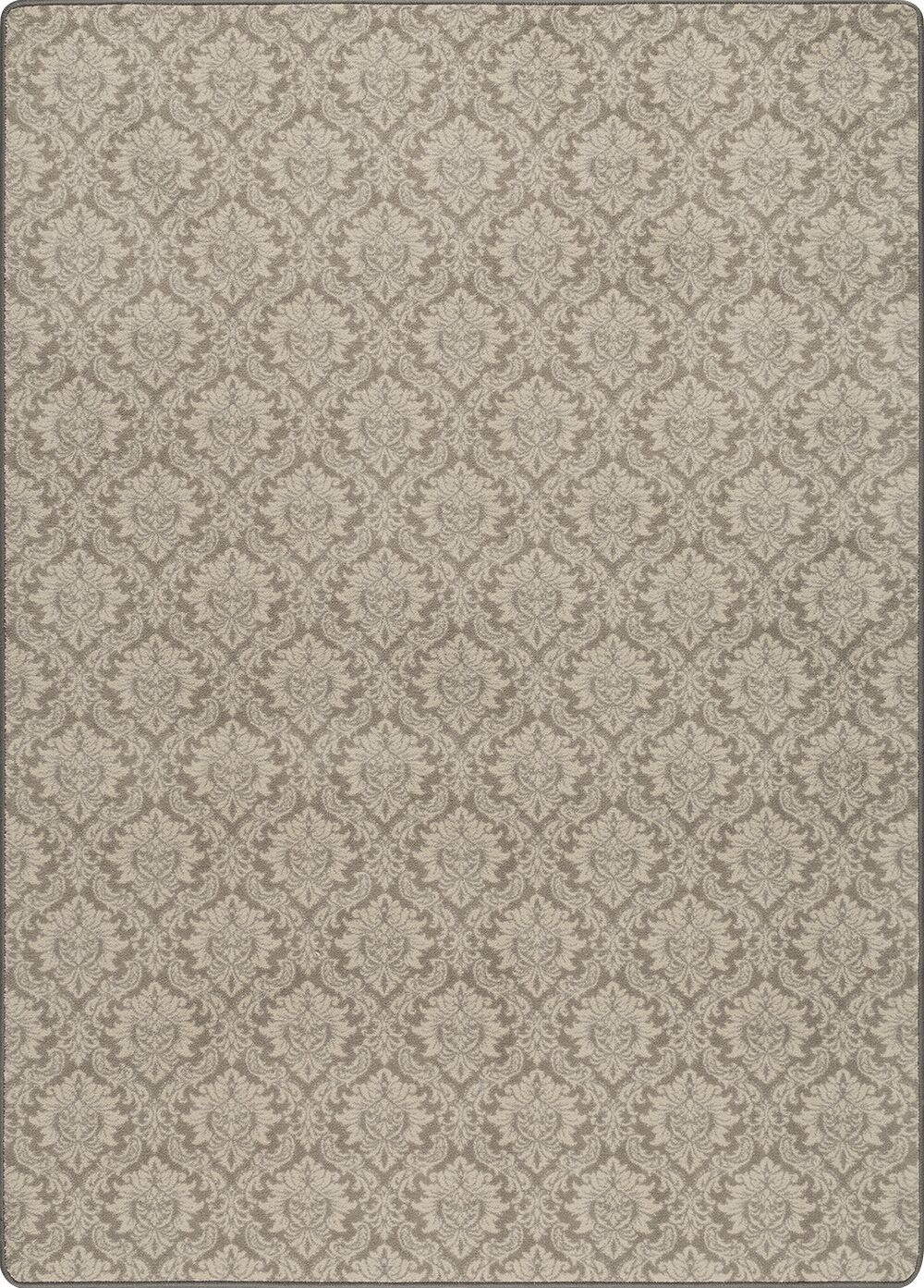 Tinsman Antique Khaki Area Rug Rug Size: Rectangle 3'10