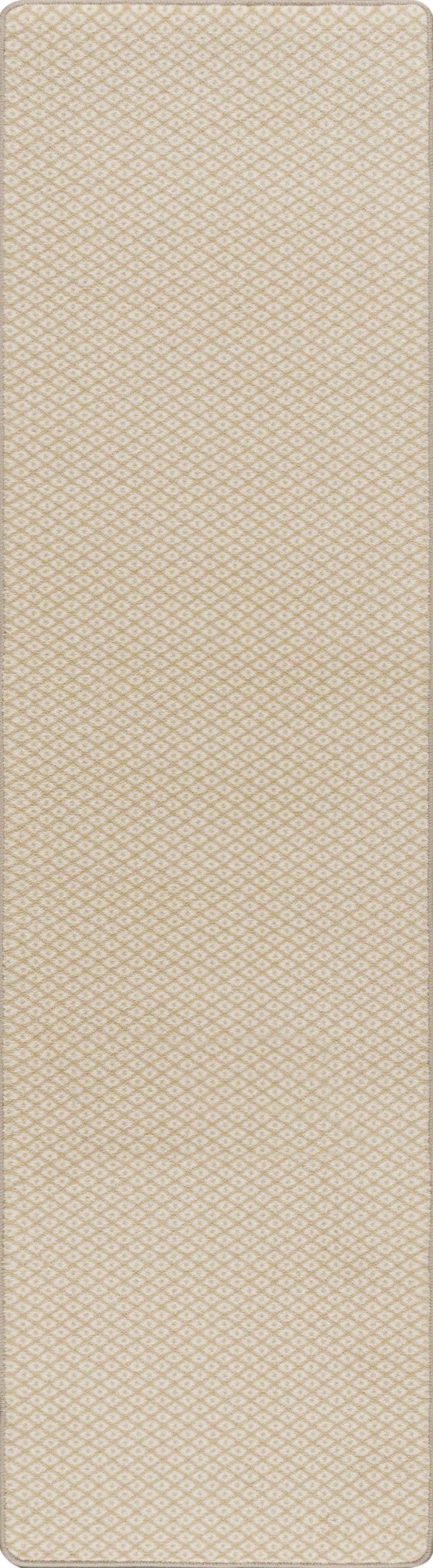Tinsman Arabian Sand Area Rug Rug Size: Runner 2'1