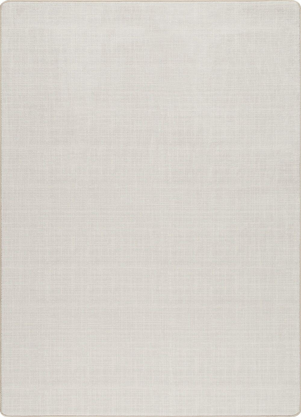 Risborough Alabaster Area Rug Rug Size: Rectangle 3'10