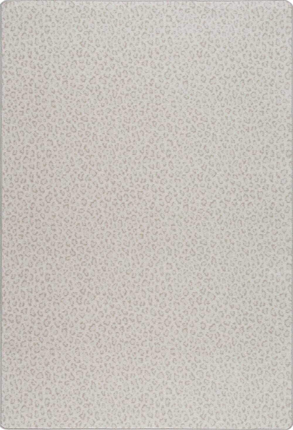 Sasheer Gray Area Rug Rug Size: Rectangle 7'8