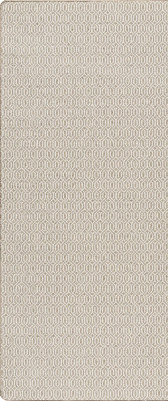 Broom Clay Area Rug Rug Size: Runner 2'1