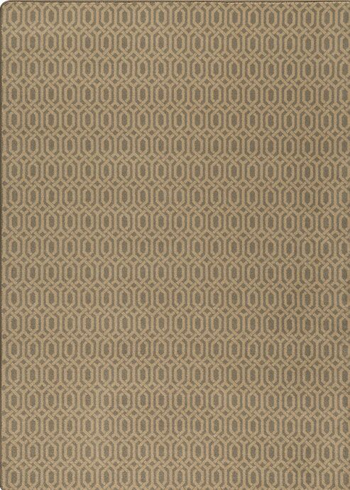 Broom Green Area Rug Rug Size: Rectangle 2'8