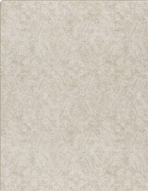 Talbotton Gray/Green Area Rug Rug Size: Rectangle 2'8