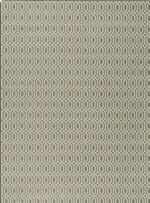 Broom Green Area Rug Rug Size: Rectangle 3'10
