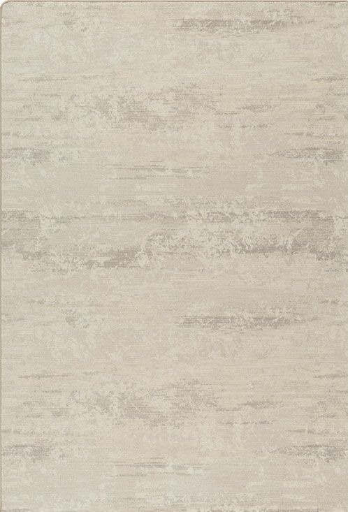 Booker Gray Area Rug Rug Size: Rectangle 5'4
