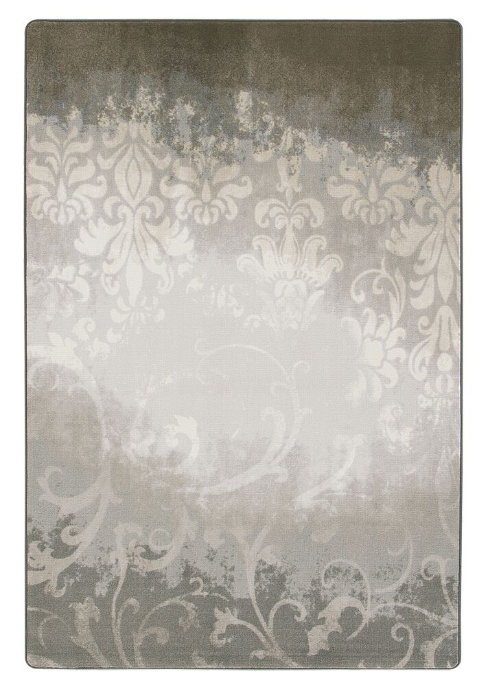 Corell Park Oyster Shell Area Rug Rug Size: Rectangle 5'4