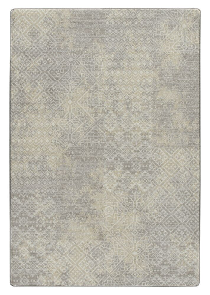 Tate Parchment Area Rug Rug Size: Rectangle 3'10