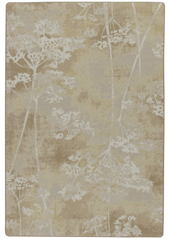 Corell Park Springs Sunscape Gold Area Rug Rug Size: Rectangle 3'10