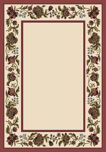 Signature Penelope Opal Area Rug Rug Size: Rectangle 7'8