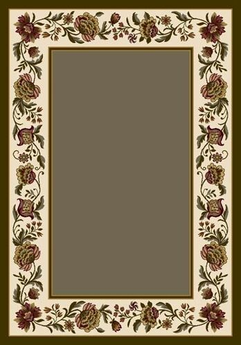 Signature Penelope Sage Area Rug Rug Size: Rectangle 5'4