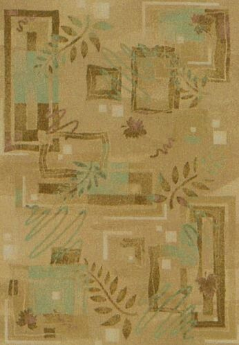 Innovation Twill Maize Autumn Area Rug Rug Size: Rectangle 10'9