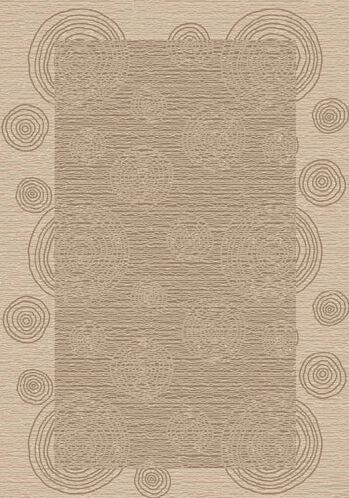 Innovation Wabi Pearl Mist Area Rug Rug Size: Rectangle 7'8